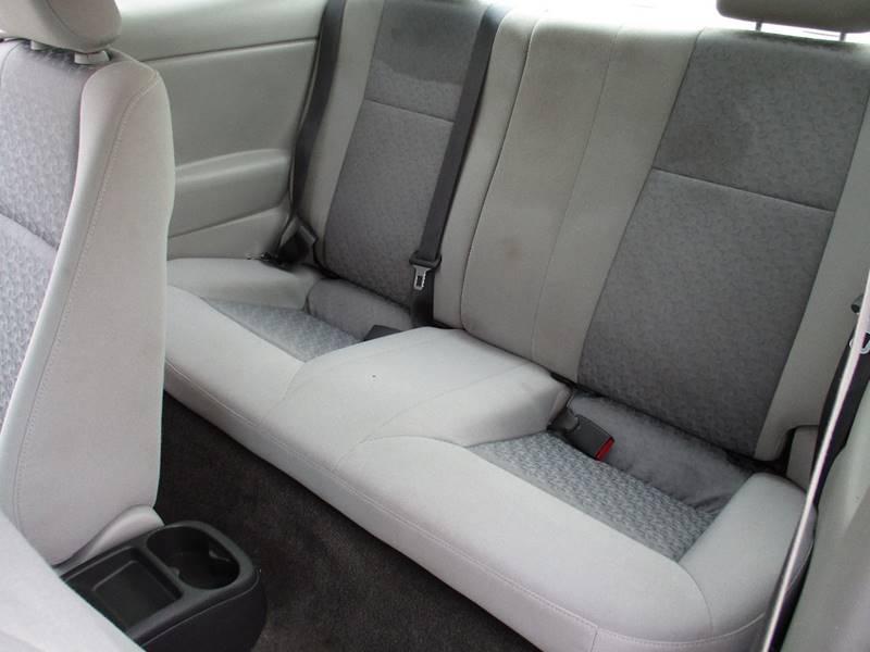 2007 Chevrolet Cobalt for sale at Import Auto Sales in Arlington TX