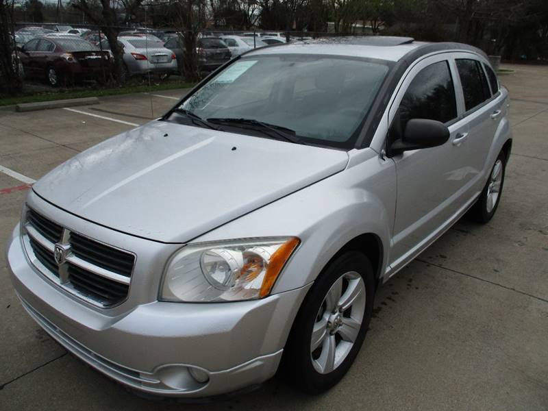 2010 Dodge Caliber for sale at Import Auto Sales in Arlington TX