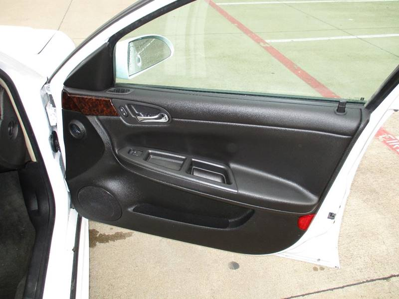 2012 Chevrolet Impala for sale at Import Auto Sales in Arlington TX