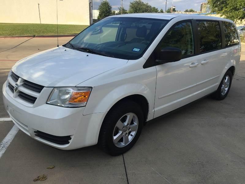 2010 Dodge Grand Caravan for sale at Import Auto Sales in Arlington TX
