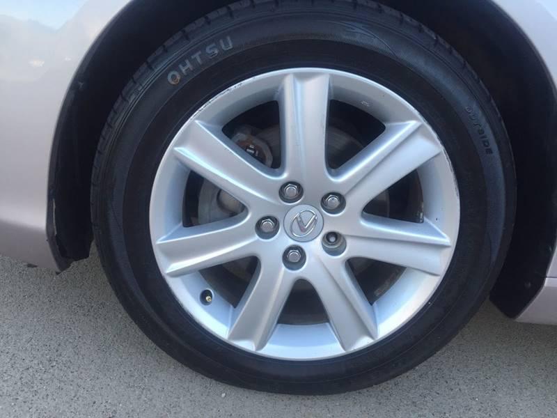 2007 Lexus ES 350 for sale at Import Auto Sales in Arlington TX