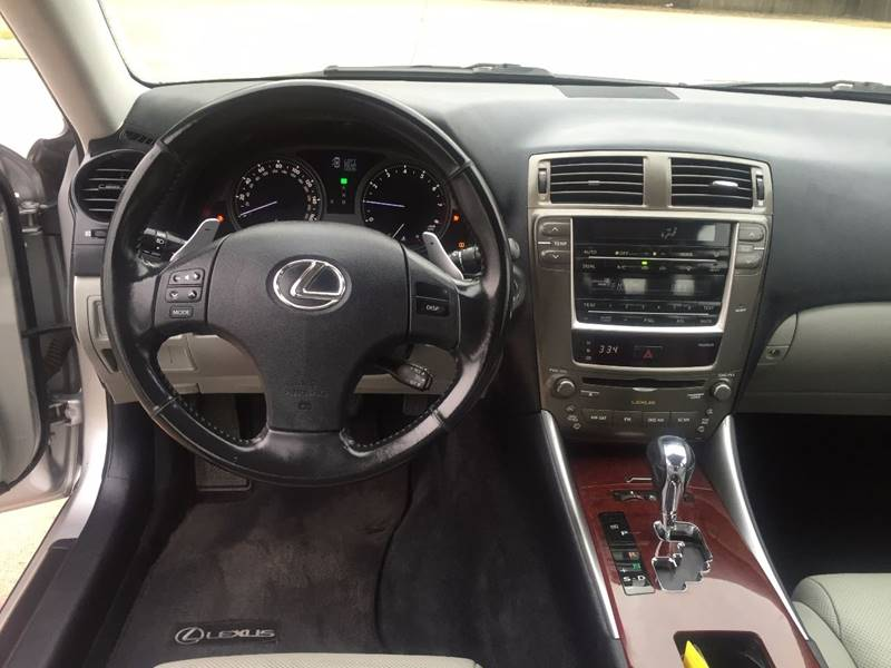 2006 Lexus IS 250 for sale at Import Auto Sales in Arlington TX