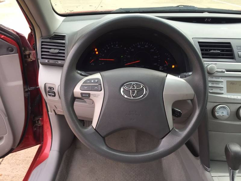 2011 Toyota Camry for sale at Import Auto Sales in Arlington TX