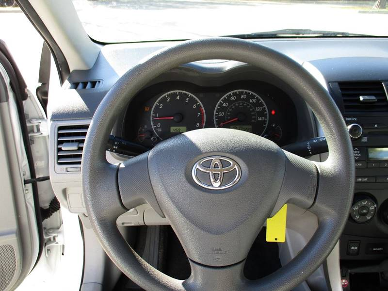2010 Toyota Corolla for sale at Import Auto Sales in Arlington TX