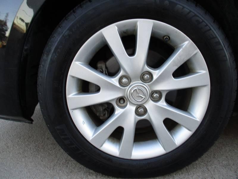 2007 Mazda MAZDA3 for sale at Import Auto Sales in Arlington TX