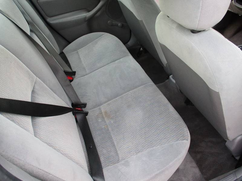 2000 Ford Focus for sale at Import Auto Sales in Arlington TX