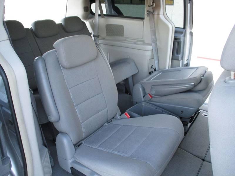 2008 Dodge Grand Caravan for sale at Import Auto Sales in Arlington TX