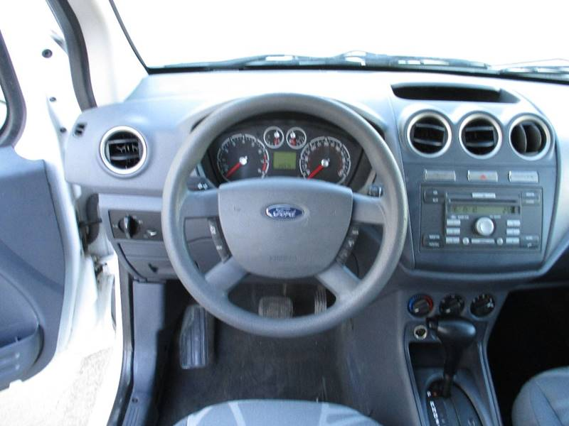 2010 Ford Transit Connect for sale at Import Auto Sales in Arlington TX