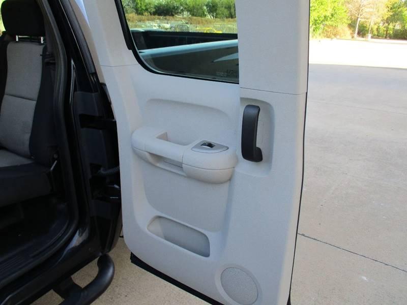 2008 Chevrolet Silverado 1500 for sale at Import Auto Sales in Arlington TX