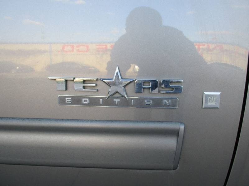 2007 GMC Sierra 1500 for sale at Import Auto Sales in Arlington TX