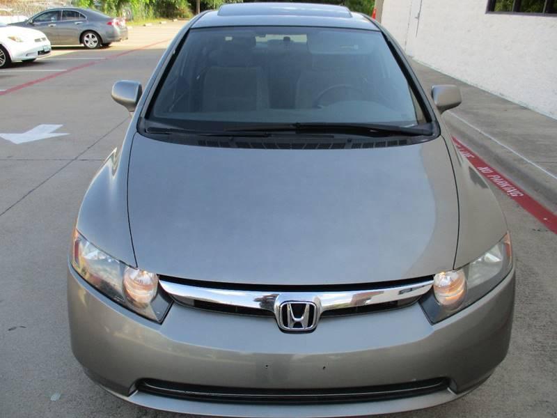 2006 Honda Civic for sale at Import Auto Sales in Arlington TX