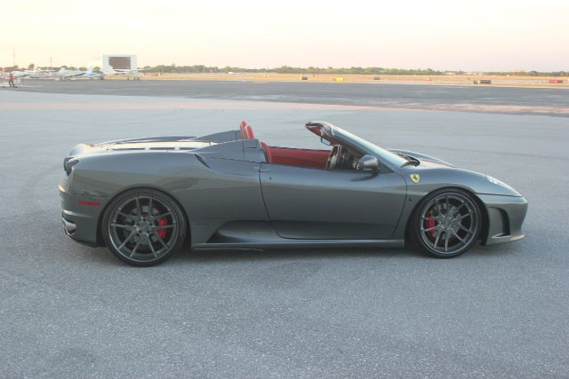 2006 Ferrari F430 F1 Spider 2dr Convertible - Pompano Beach FL