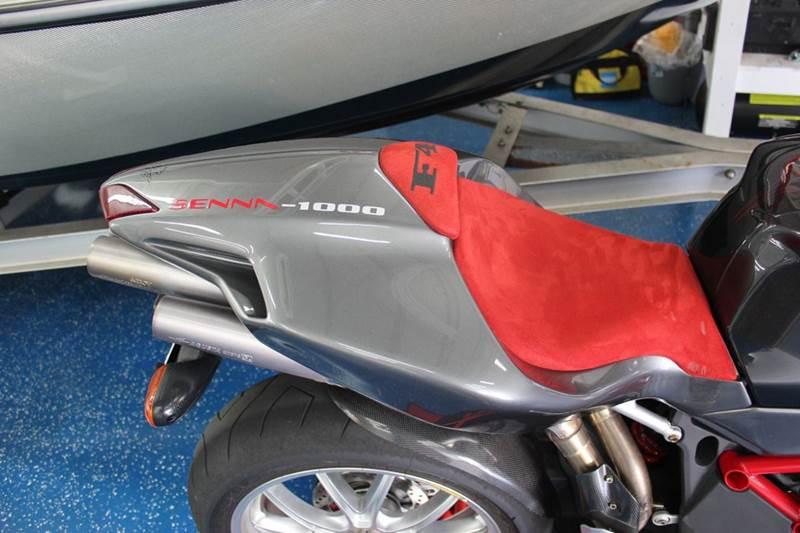 2007 MV AGUSTA SENNA 1000R  - Pompano Beach FL