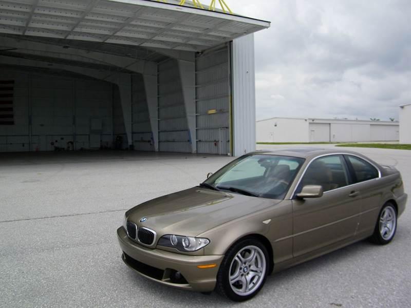 2005 BMW 3 Series 330Ci 2dr Coupe - Pompano Beach FL