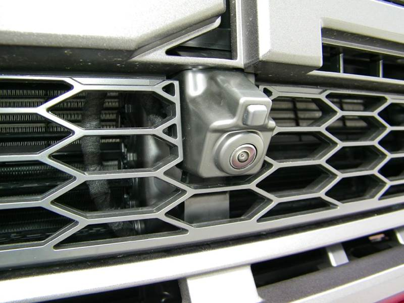 2017 Ford F-150 Raptor 4x4 4dr SuperCrew 5.5 ft. SB - Pompano Beach FL