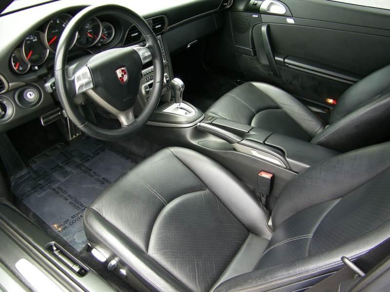 2006 Porsche 911 Carrera 2dr Coupe - Pompano Beach FL