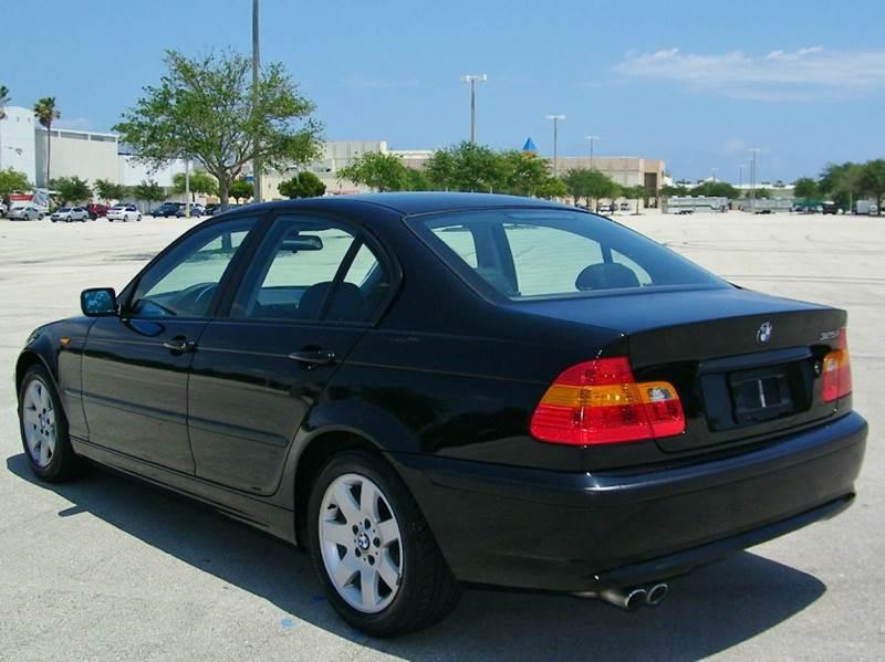 2003 BMW 3 Series 325i 4dr Sedan - Pompano Beach FL