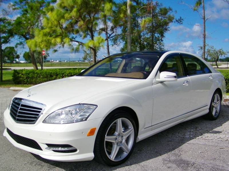 used haims detail benz mercedes fort serving class motors s at