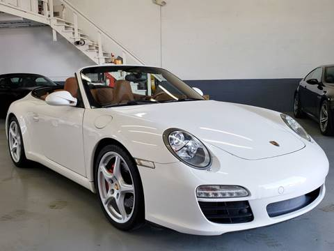 2009 Porsche 911 for sale in Pompano Beach, FL