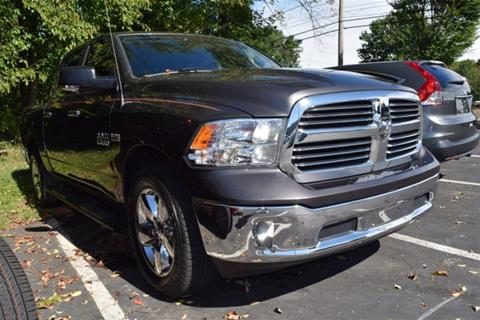 2014 RAM Ram Pickup 1500 for sale in Montgomeryville, PA