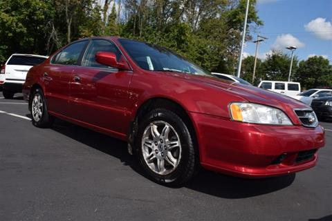 1999 Acura TL for sale in Montgomeryville, PA