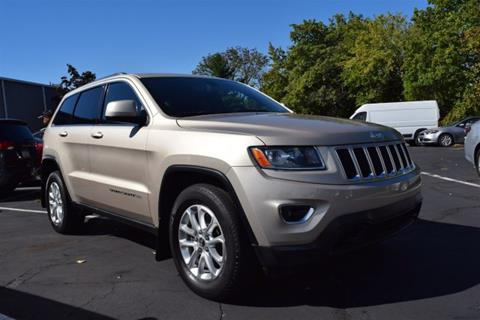 2014 Jeep Grand Cherokee for sale in Montgomeryville, PA