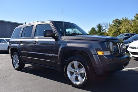 2015 Jeep Patriot for sale in Montgomeryville, PA