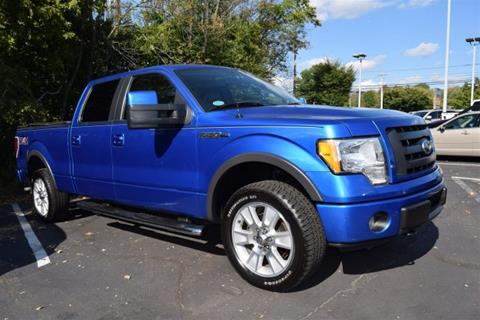 2010 Ford F-150 for sale in Montgomeryville, PA