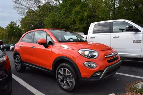 2016 FIAT 500X for sale in Montgomeryville, PA