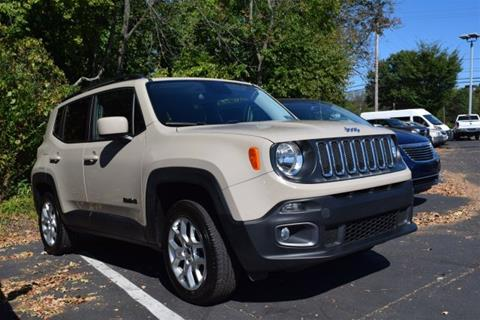 2015 Jeep Renegade for sale in Montgomeryville, PA