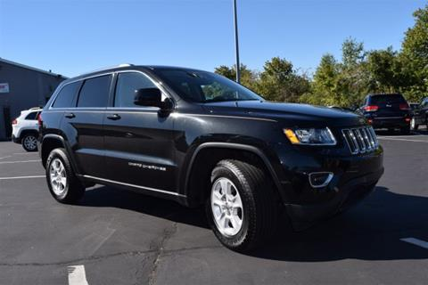 2015 Jeep Grand Cherokee for sale in Montgomeryville, PA