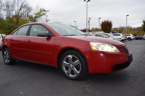 2007 Pontiac G6 for sale in Montgomeryville, PA