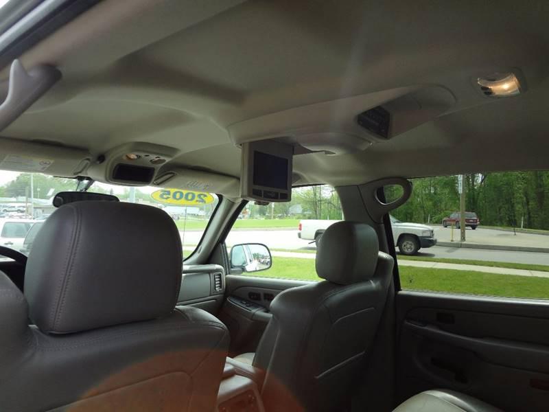 2005 Chevrolet Silverado 2500HD 4dr Crew Cab LT 4WD SB - Waterford PA