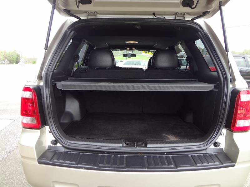 2012 Ford Escape AWD Limited 4dr SUV - Waterford PA