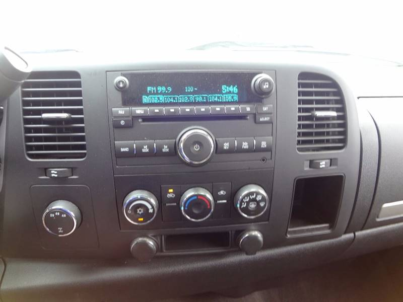 2007 Chevrolet Silverado 2500HD LT1 2dr Regular Cab 4WD LB - Waterford PA