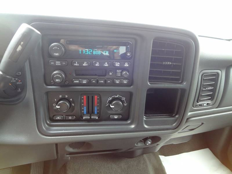 2005 Chevrolet Silverado 1500 Z71 4dr Extended Cab 4WD SB - Waterford PA