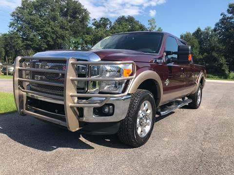 Gator Truck Center of Ocala – Car Dealer in Ocala, FL
