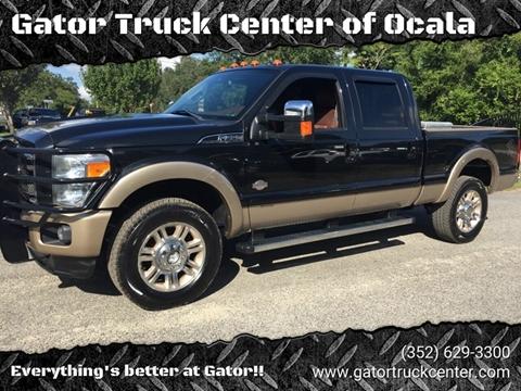 Gator Truck Of Ocala >> Gator Truck Center Of Ocala Ocala Fl Inventory Listings