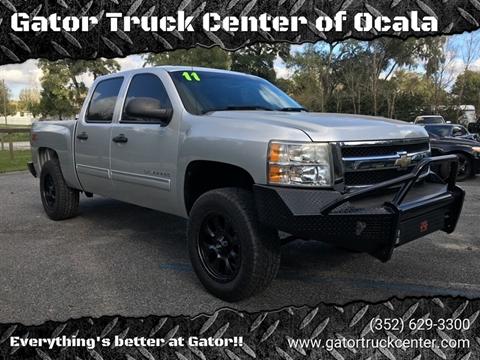 Gator Truck Of Ocala >> Pickup Truck For Sale In Ocala Fl Gator Truck Center Of Ocala
