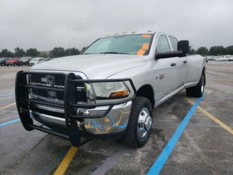 2011 RAM Ram Pickup 3500 for sale at Gator Truck Center of Ocala in Ocala FL