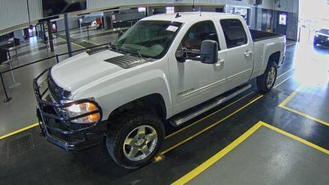 2014 Chevrolet Silverado 2500HD for sale at Gator Truck Center of Ocala in Ocala FL