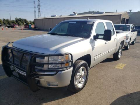 2010 Chevrolet Silverado 1500 for sale at Gator Truck Center of Ocala in Ocala FL