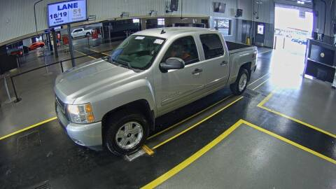 2011 Chevrolet Silverado 1500 for sale at Gator Truck Center of Ocala in Ocala FL