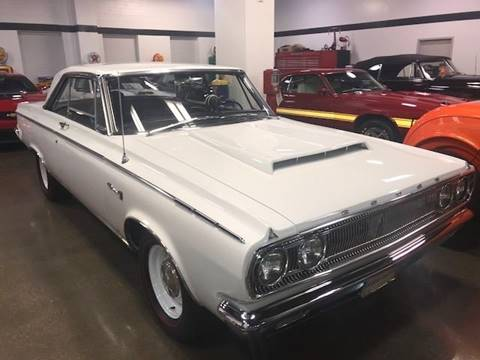 1965 Dodge Coronet for sale in Manchester, NH