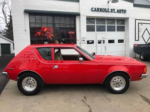 AMC Gremlin For Sale - Carsforsale.com
