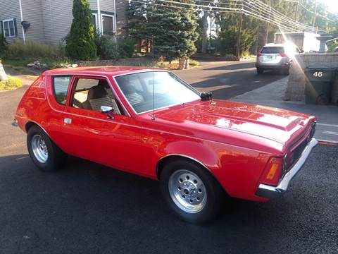 1972 AMC Gremlin for sale in Manchester, NH