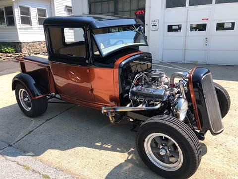 Ford Classic Cars Detailing For Sale Manchester Carroll Street Auto - Ford classic cars