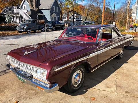 1964 Plymouth Fury for sale in Manchester, NH