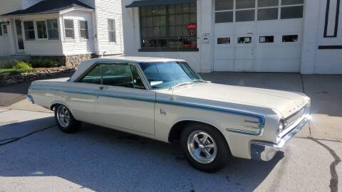 1964 Dodge 440 Series for sale at Carroll Street Auto in Manchester NH