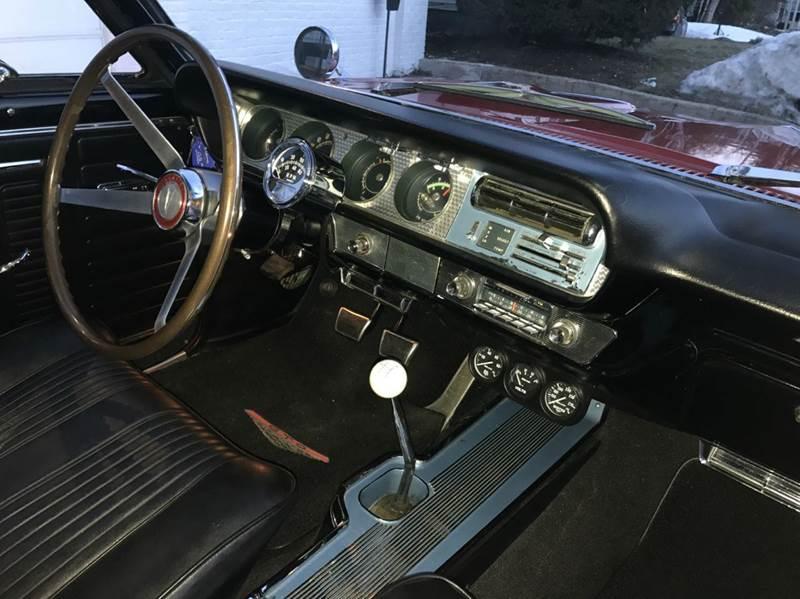 1964 Pontiac GTO  - Manchester NH